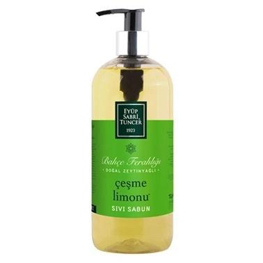Eyüp sabri tuncer Eyüp Sabri Tuncer Çesme Limonu Sıvı Sabun 500 ml Renksiz